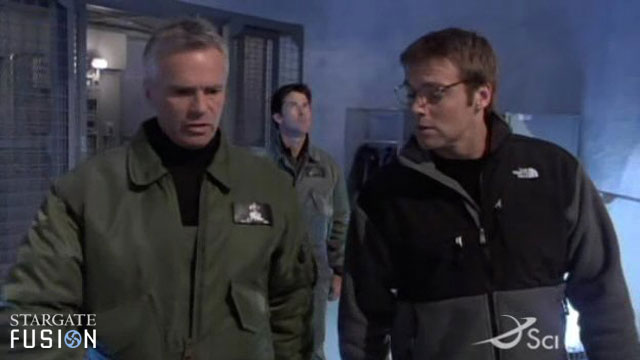 Stargate Atlantis - Une Nouvelle Ère 1/2