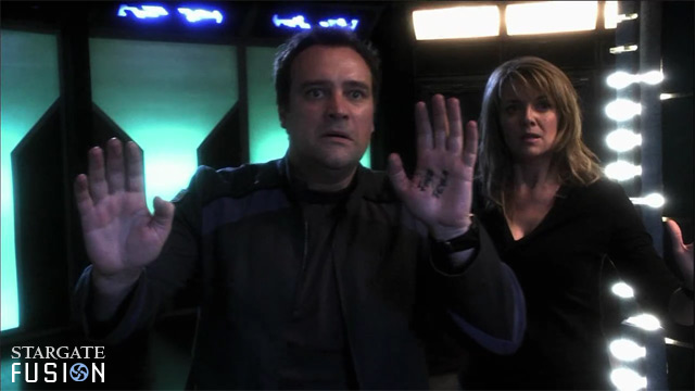 Stargate Atlantis - Tabula Rasa