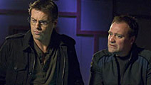 Premier contact 1/2 - Stargate Atlantis