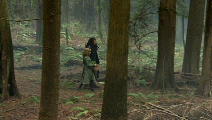 Site de la capture de Ronon