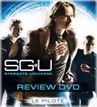 SGU : review du pilote