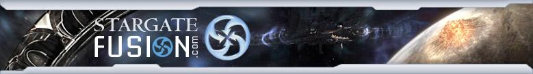 Stargate-Fusion.com : Stargate Universe, Stargate Sg1, Stargate Atlantis, Stargate Worlds