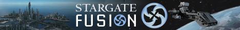 Stargate-Fusion.com -= La référence francophone sur Stargate Sg1 - Atlantis - The Alliance =-