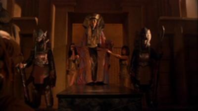 Gardes Horus 1