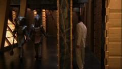Gardes Horus 12