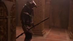 Gardes Horus 16