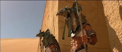Gardes Horus 2