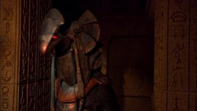 Gardes Horus 4