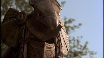 Gardes Horus 5