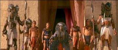 Gardes Horus 7.2