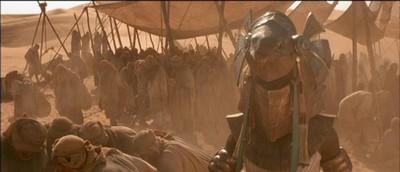 Gardes Horus 7