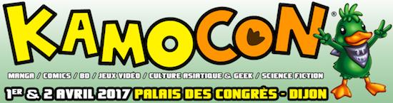 Kamo Con 2017