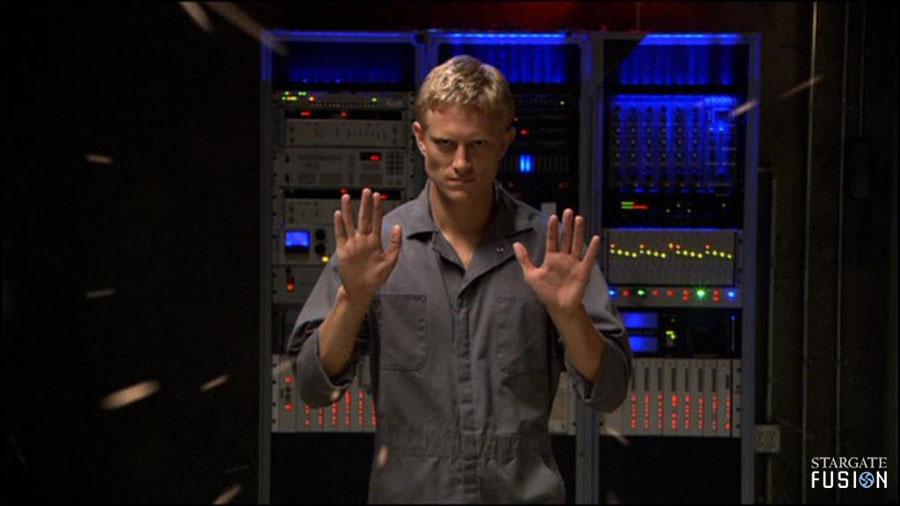 Stargate sg 1 rencontre asgard