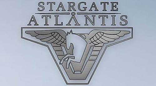 Logo Expédition Stargate Atlantis