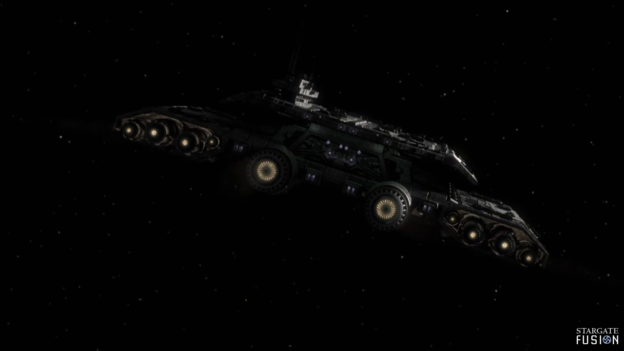 Stargate sg 1 rencontre avec thor