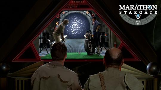 Image Marathon Stargate Fusion S4