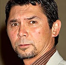 Lou Diamond Phillips - Colonel Telford - Stargate Universe