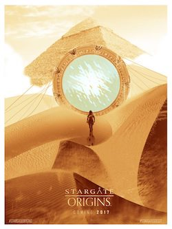 Stargate Origins bientôt disponible en France