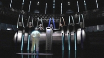 Stargate rencontre asgard