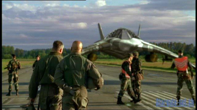 Stargate Sg1 - Perdus dans l'Espace