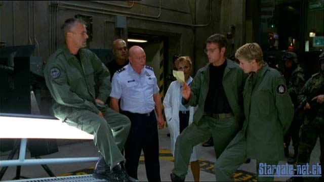 Stargate Sg1 - 2010
