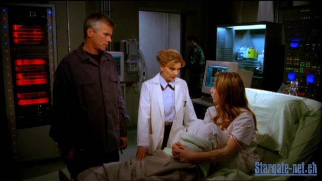 Stargate Sg1 - Rite Initiatique
