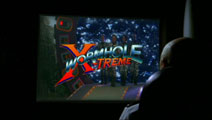 Wormhole X-Treme !