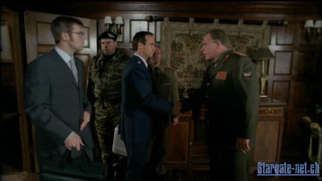 Stargate Sg1 - 48 Heures
