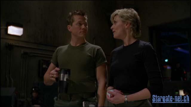 Stargate Sg1 - Rédemption 2/2