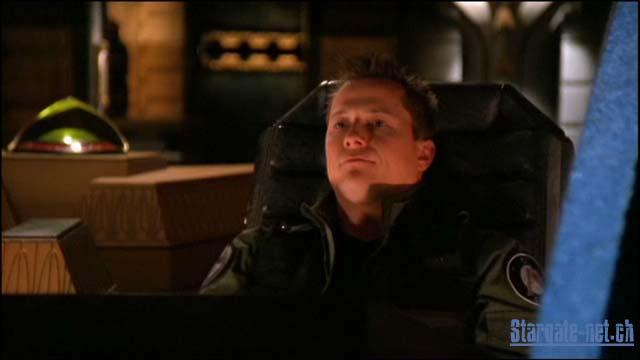 Stargate Sg1 - Réunion