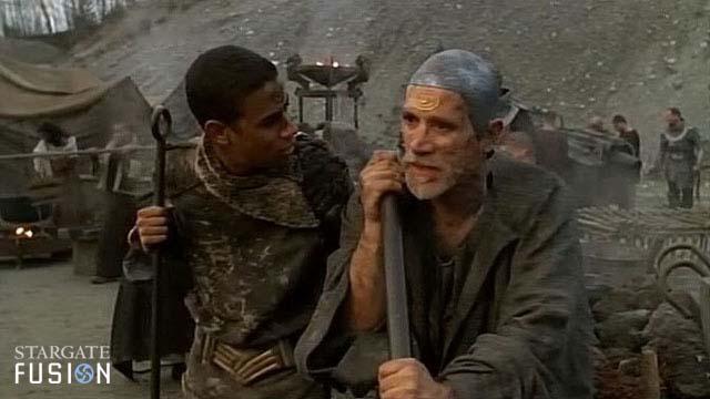 Stargate Sg1 - Les Esclaves d'Erebus