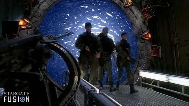 Stargate sg1 saison 7 - Stargate la porte des etoiles streaming ...