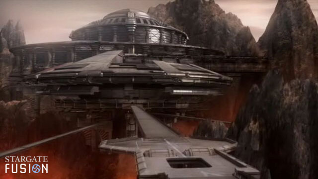 Mod : CnC Stargate Universe 712_038