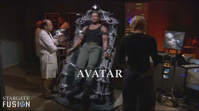 Stargate atlantis saison 1 episode 7 - Stargate la porte des etoiles streaming ...