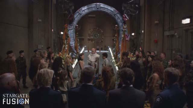 Stargate Sg1 - Discordes