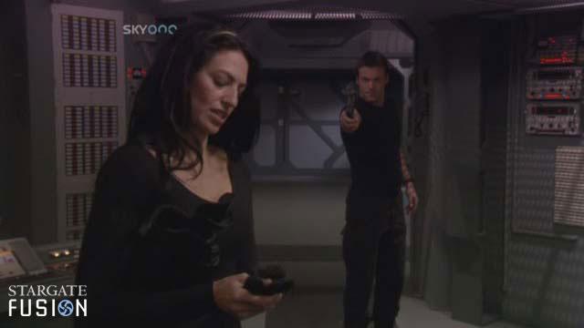 Stargate Sg1 - En Détresse