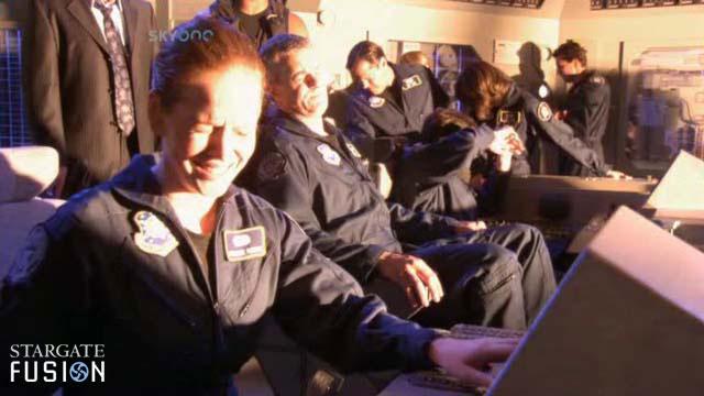 Stargate sg1 saison 8 - Stargate la porte des etoiles streaming ...