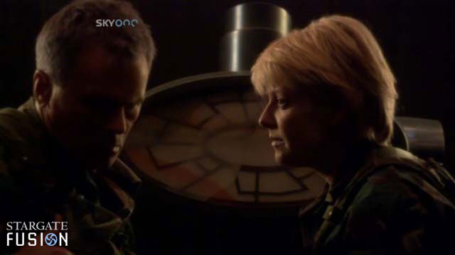 Stargate Sg1 - Retour Vers le Futur 2/2