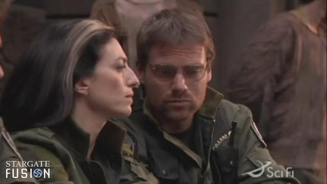 Stargate fusion - Stargate la porte des etoiles streaming ...