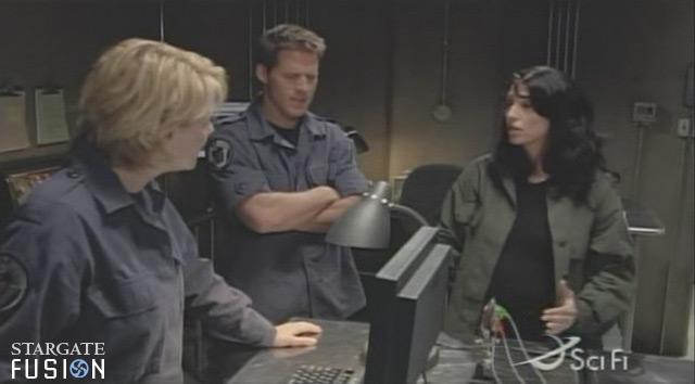 Stargate Sg1 - La Grande Croisade