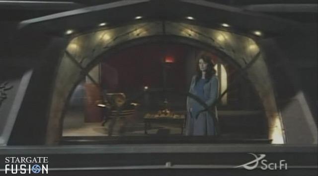 Stargate Sg1 - La Première Vague