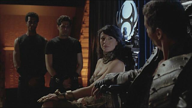 Stargate Sg1 - Continuum