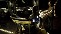 Retombées - Stargate Universe