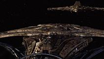 Miroir - Stargate Universe