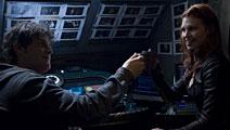 À Bout - Stargate Universe