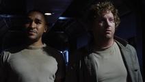 D'un corps à l'autre - Stargate Universe