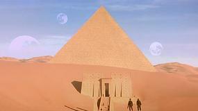 Les faux raccords du film Stargate
