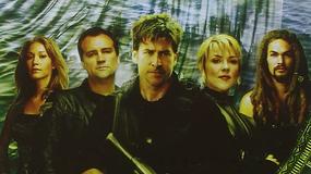 Stargate Atlantis : saison 4