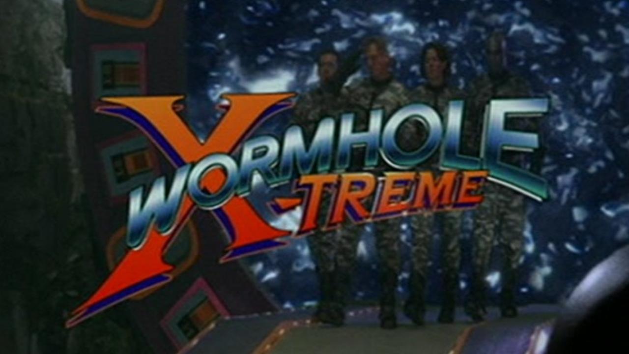 Wormhole X-Treme : décryptage