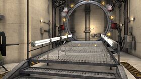 Stargate Command : review de l'application iPhone